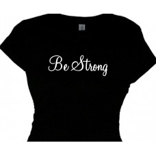 Be Strong-Recovery Wellness Tee for Recovery